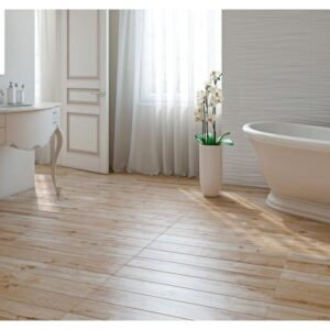 Интерьер zeus ceramica briccole wood beige